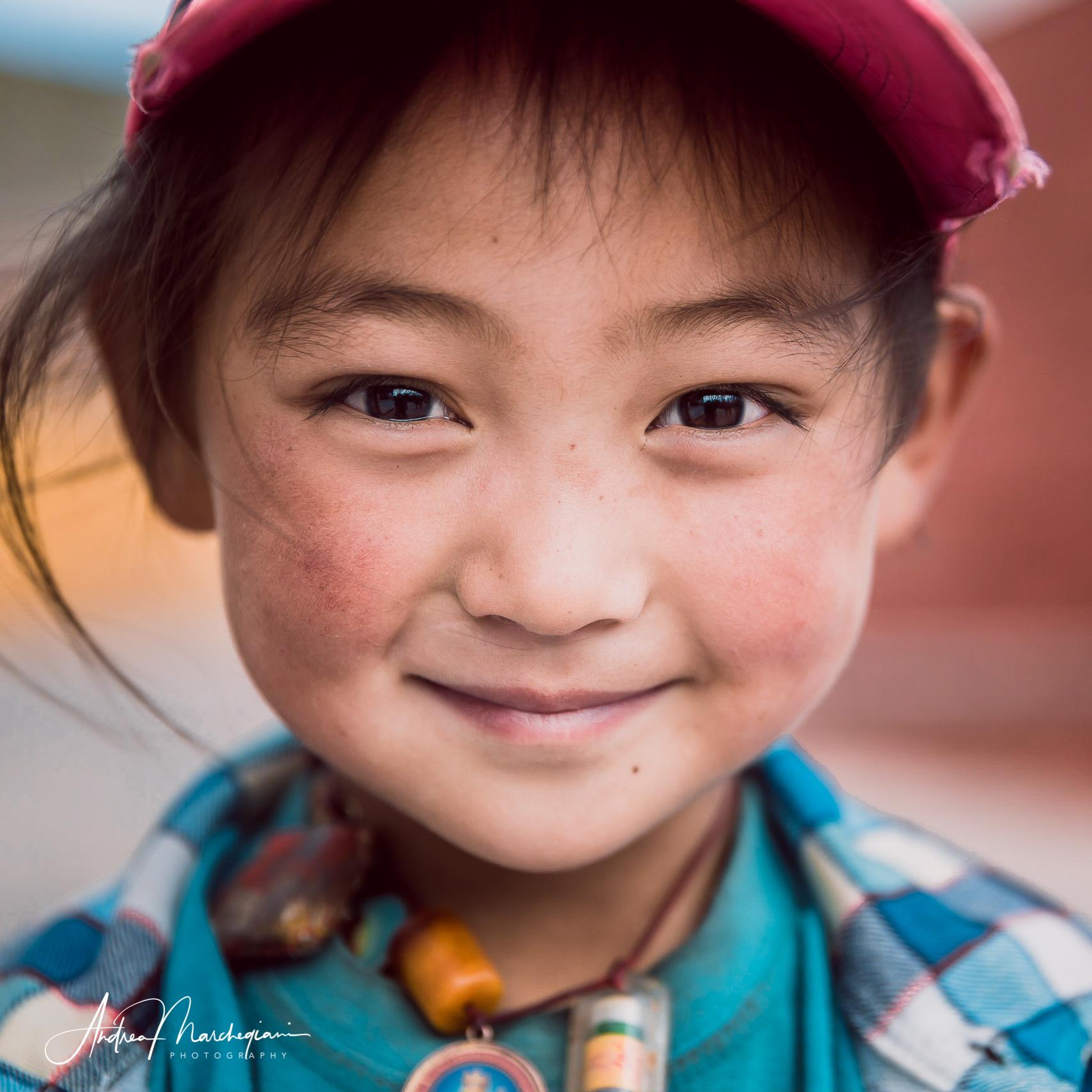 bambina-cinese